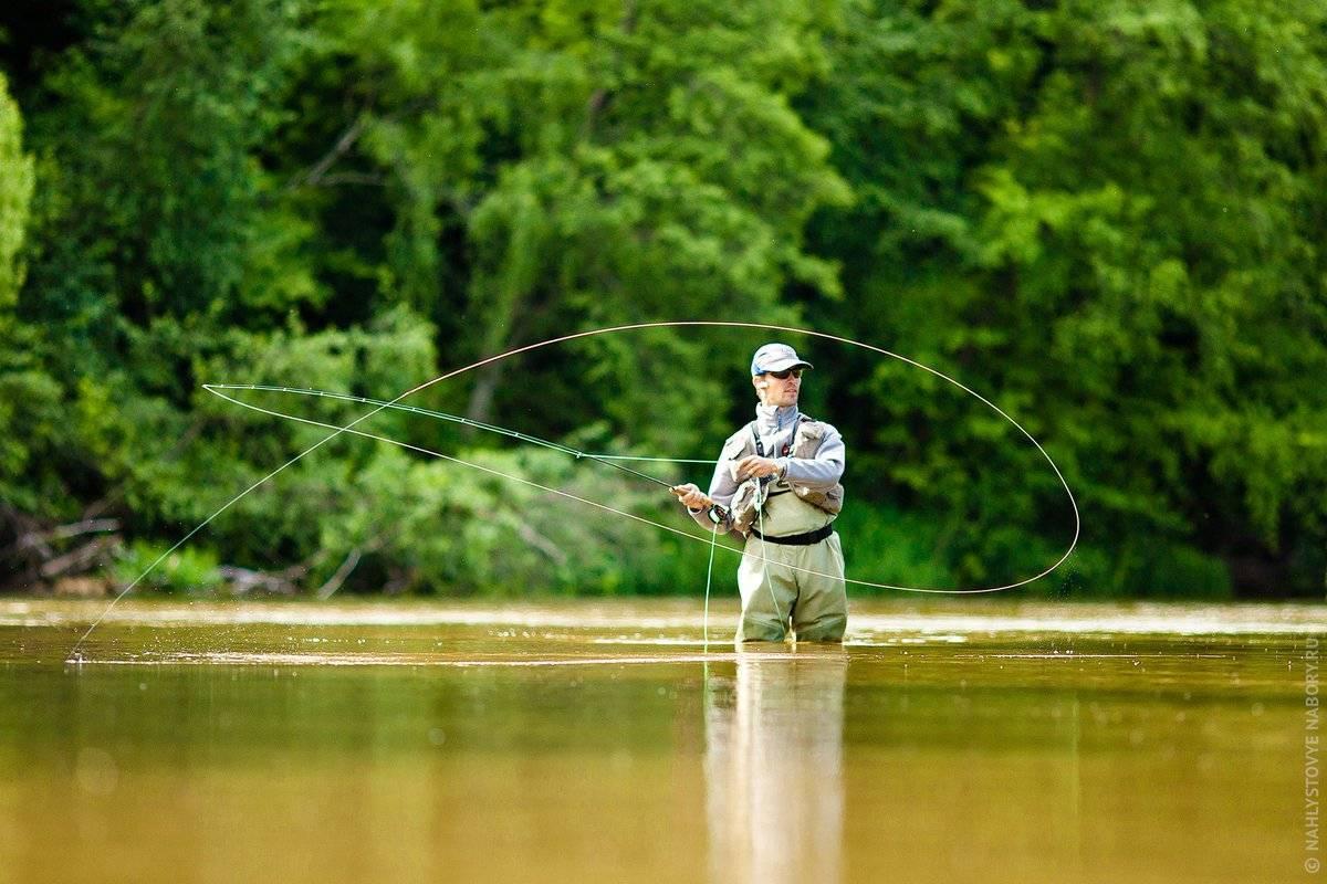 Успех рыбалки
