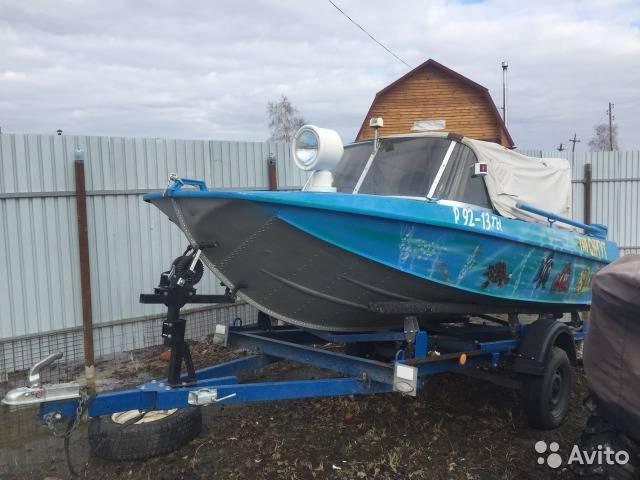 Моторные лодки казанка-2м, 5, 5м, 5м4: сходства и различия моделей, характеристики
