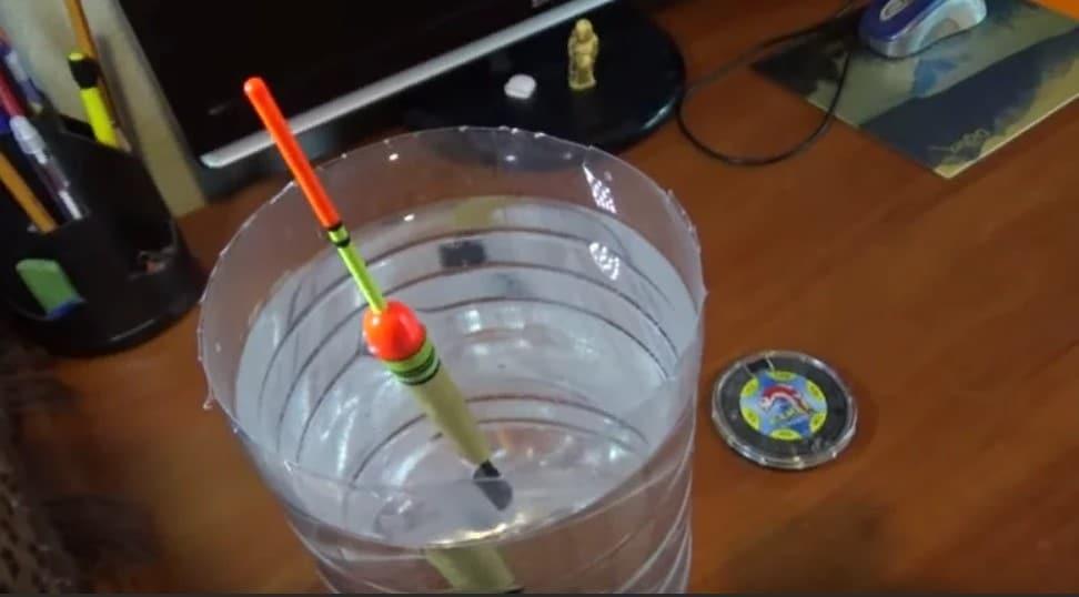 Как огрузить поплавок - правильная огрузка летней удочки и для дальнего заброса, видео, хранение поплавков