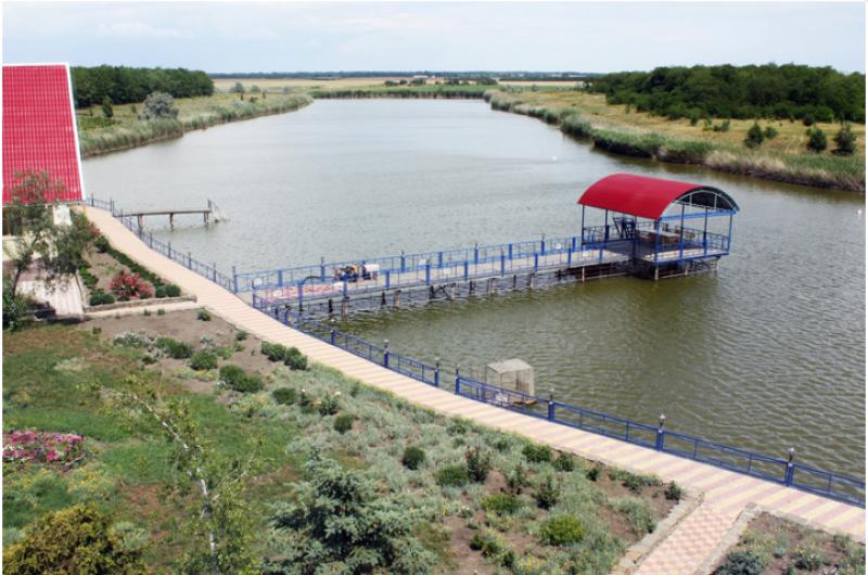 Платная рыбалка и рыболовные туры в волгоградской области