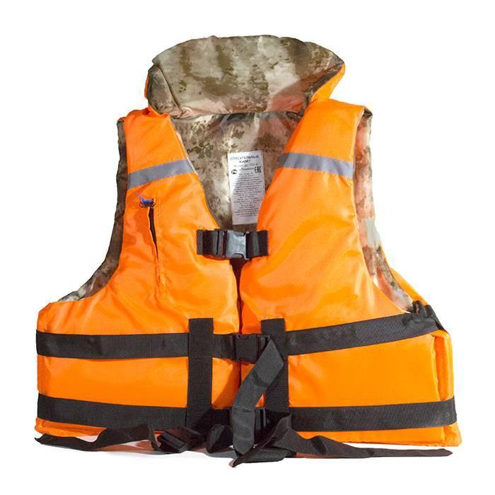 Спасательные жилеты для лодок - нужны ли, цена и как выбрать?