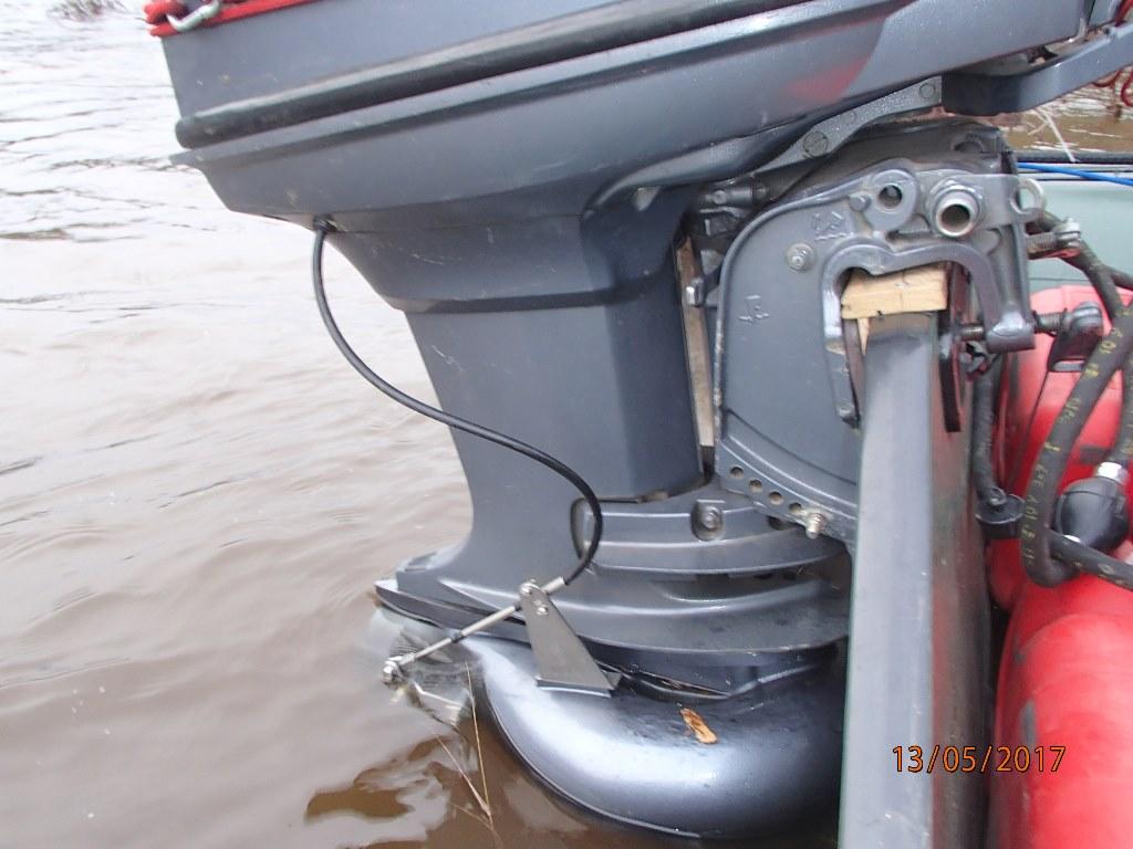 Водометные установки на лодку в 2020 году