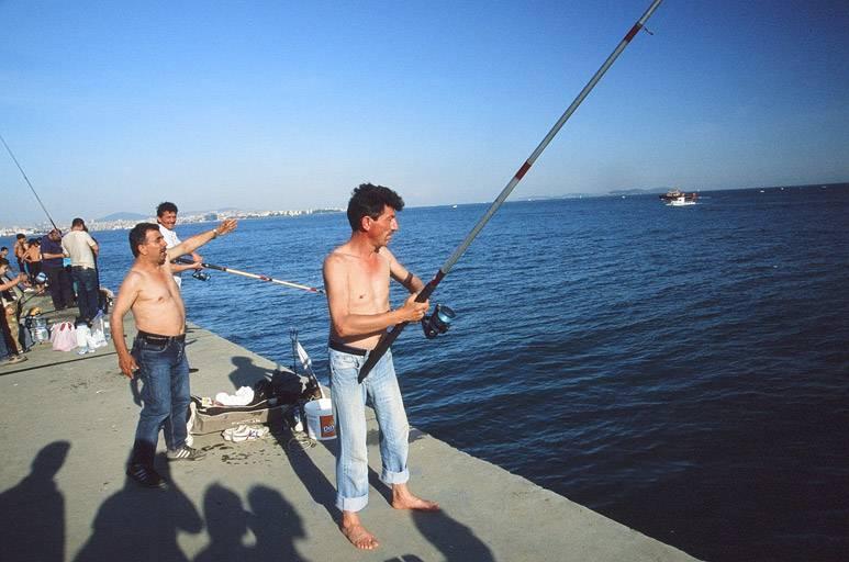 Путеводитель по стамбулу - самые неочевидные места для туриста