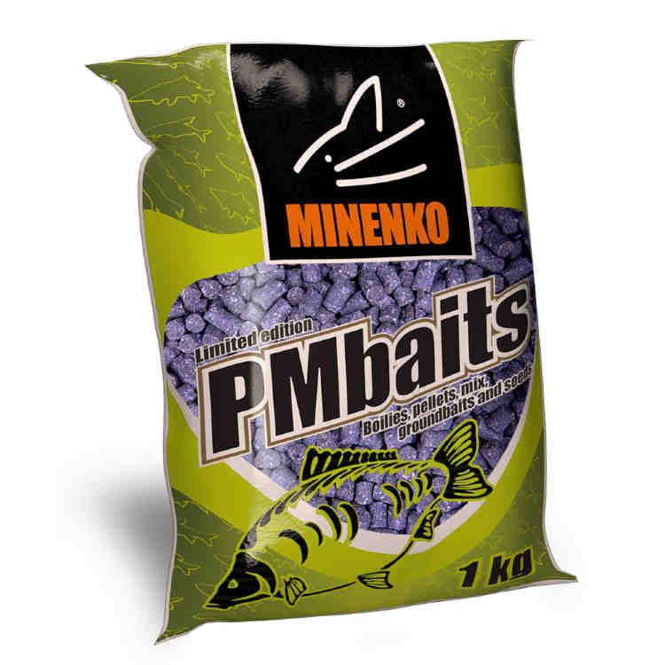 Прикормки minenko - описание