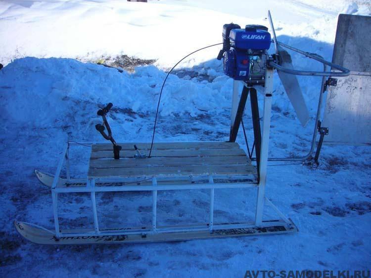 Как сделать снегоход своими руками - 110 фото и видео мастер-класс сборки и изготовления снегоходов