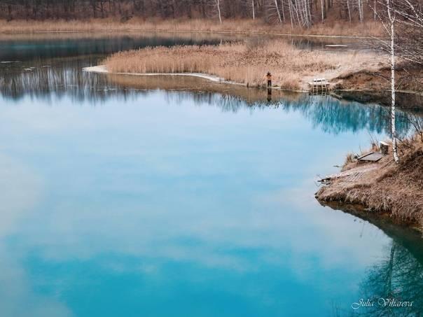 Озёра нижегородской области