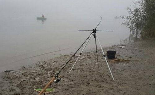 Ловля рыбца