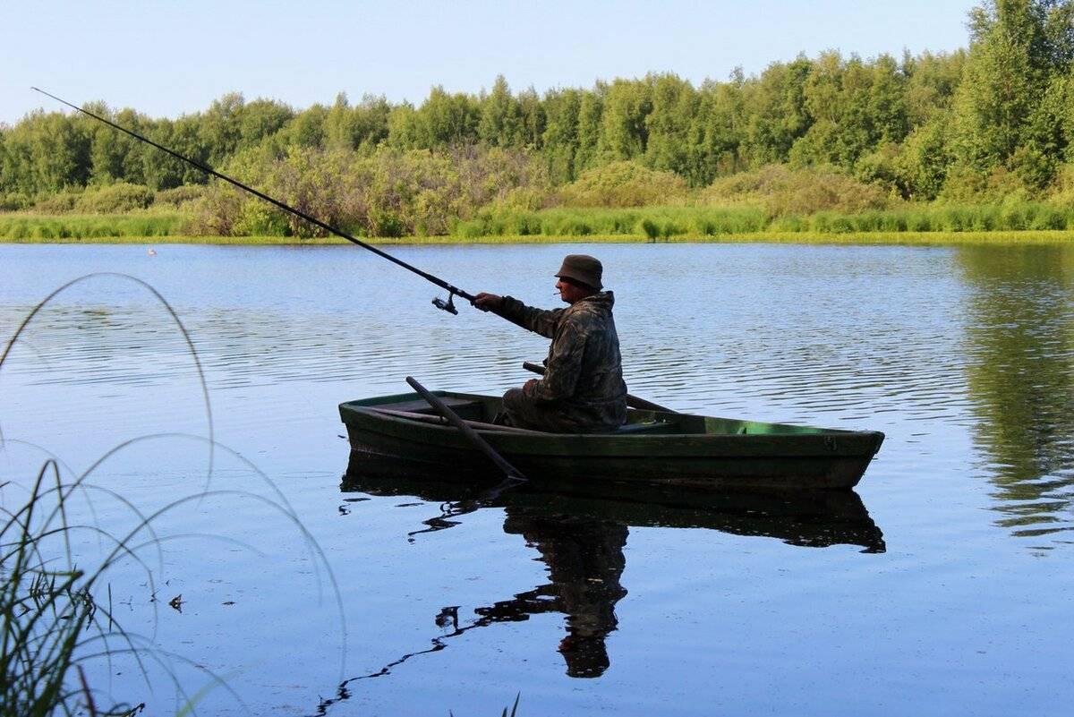 Рыбалка в карелии дикарем: куда поехать, лучшие места, отзывы