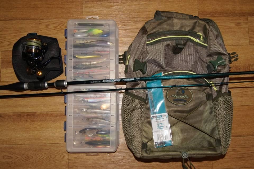Поход на рыбалку выбор снаряжения, лодки, варианты ловли
