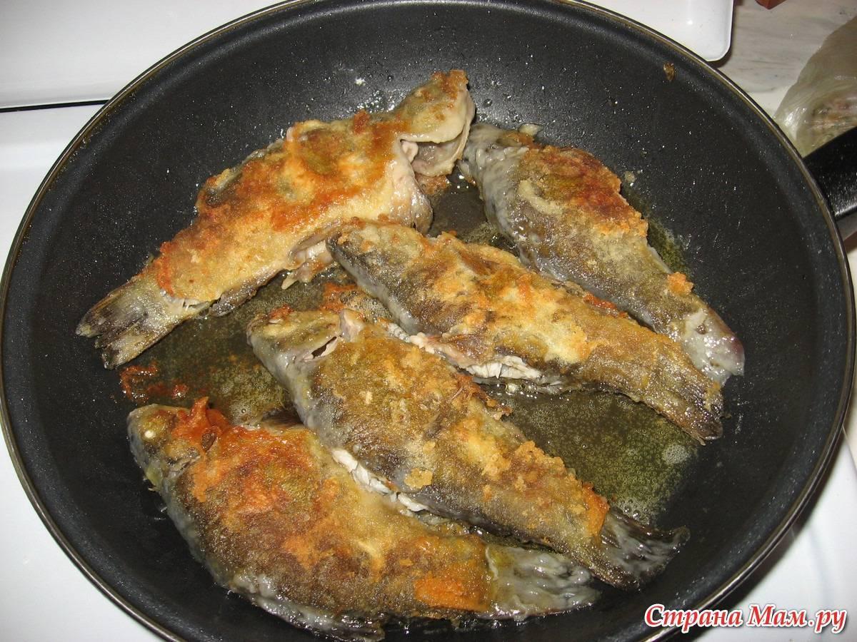 Рецепты приготовления хариуса: как приготовить блюда на сковороде или в духовке