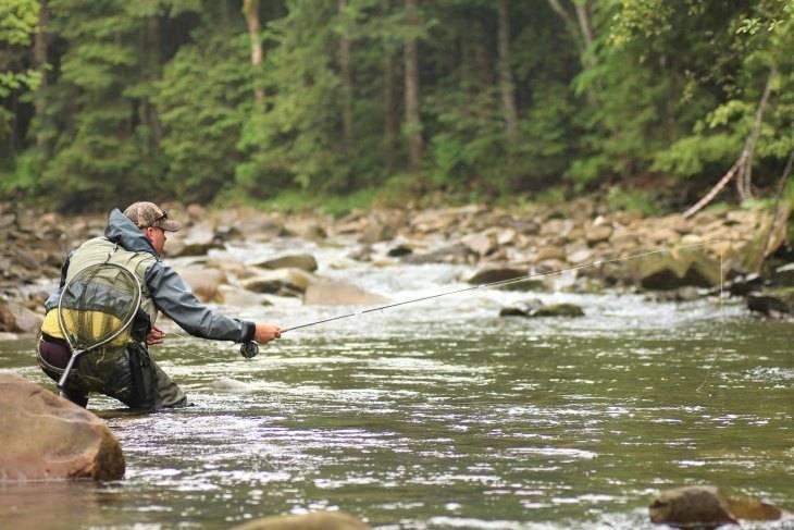 Ловля нахлыстом — выбор снасти, техника и варианты выбора приманки. 105 фото и видео описание ловли нахлыстом
