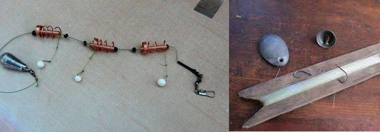 Как сделать закидушку для рыбалки?. закидушка: изготовление разных видов снасти
