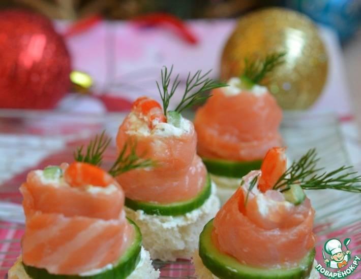 Закуски из рыбы, 337 рецептов, фото-рецепты, страница 2 / готовим.ру