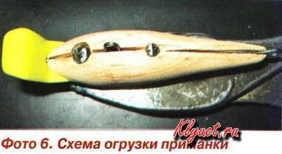 Мастеровой поневоле: тюнинг воблеров - спортивное рыболовство