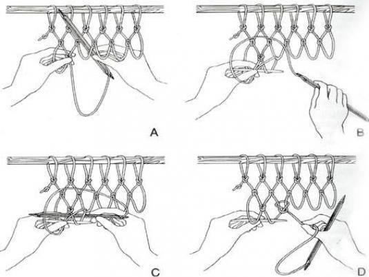 Плетение из лозы (59 фото) - пошаговая инструкция для начинающих