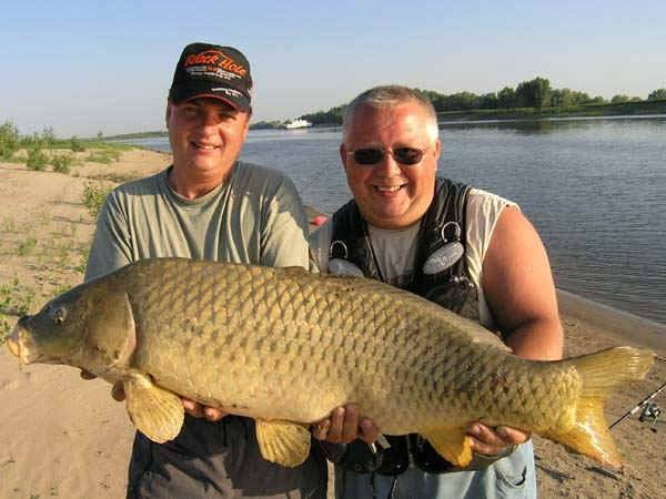 Рыбалка в чувашии – особенности рыбалки