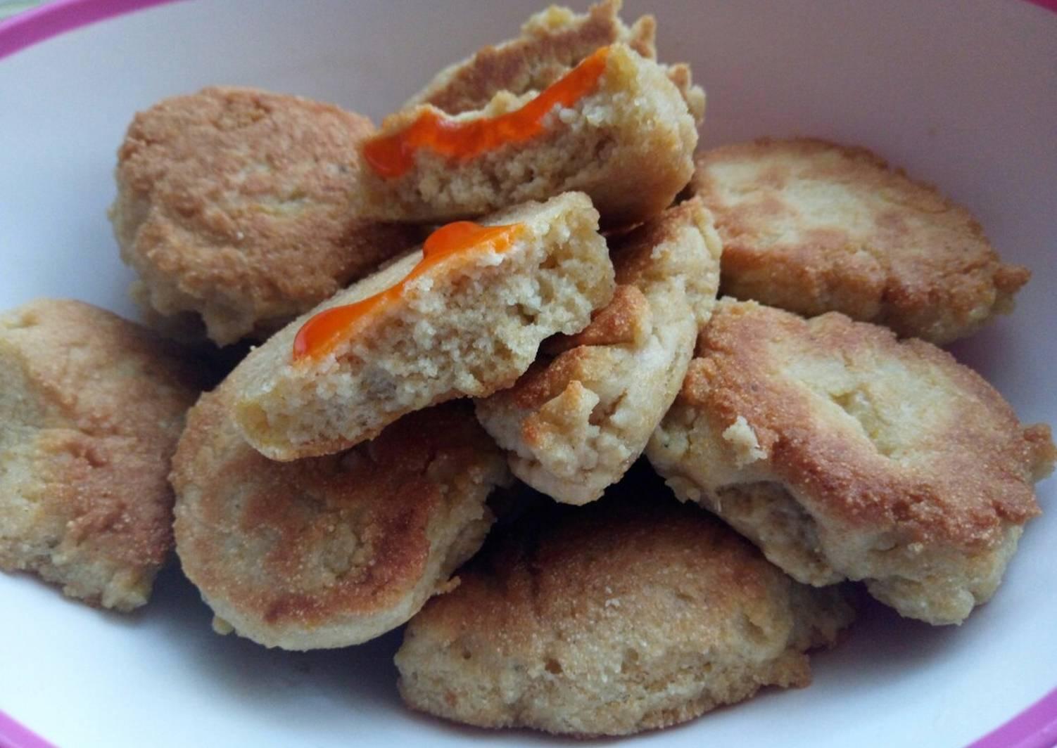 Котлеты из икры сазана: пошаговые рецепты с фото для легкого приготовления