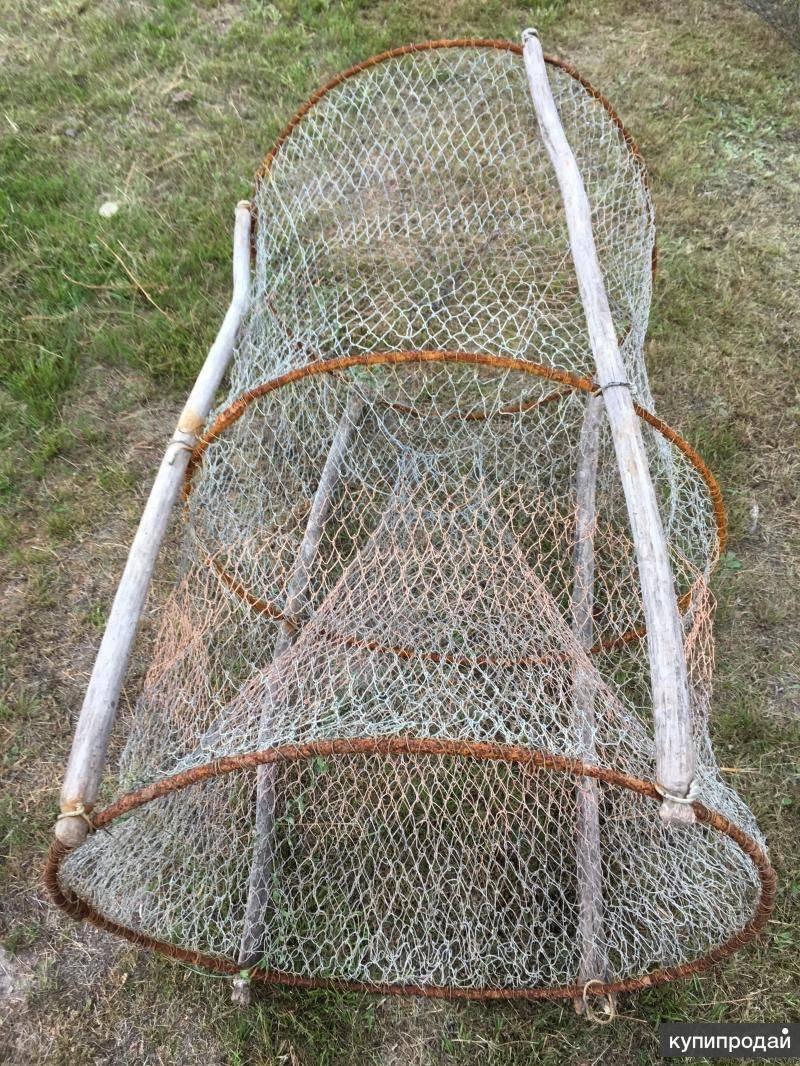Как ставить сети на реке ? как поставить рыболовную дорожку ? хобби и развлечения ? другое