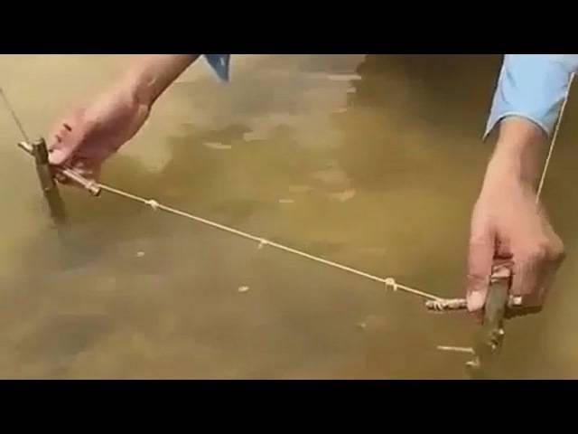 Чем можно поймать рыбу без удочки: 7 проверенных способов увлекательной рыбалки, как ловить без снастей