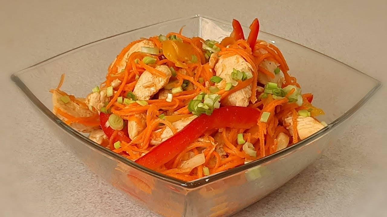 Пошаговый рецепт приготовления хе из рыбы по-корейски