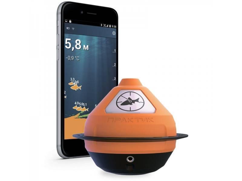 Эхолот для смартфона на андроид: подборка закидных эхолотов для рыбалки