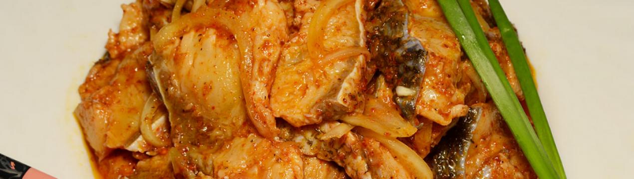 ᐉ хе из карася - рыбные рецепты - ✅ ribalka-snasti.ru