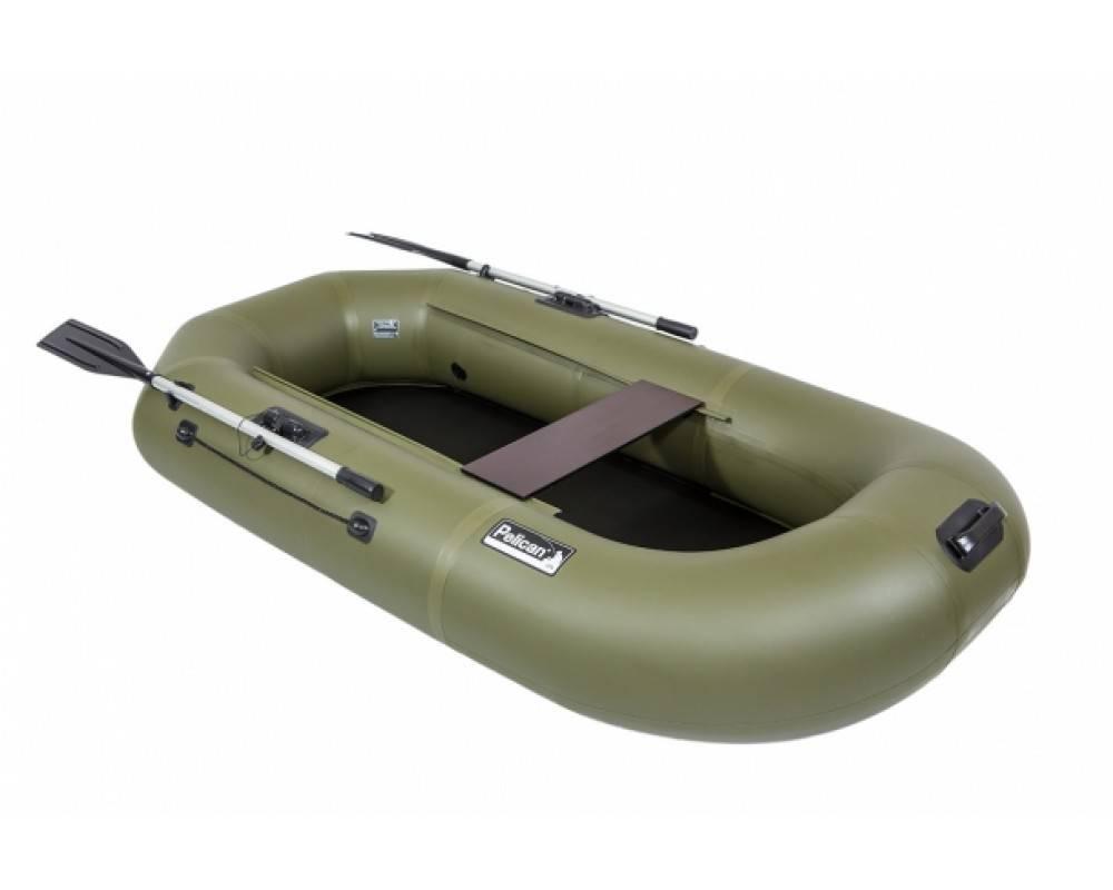 На что обратить внимание при выборе лодки пвх
