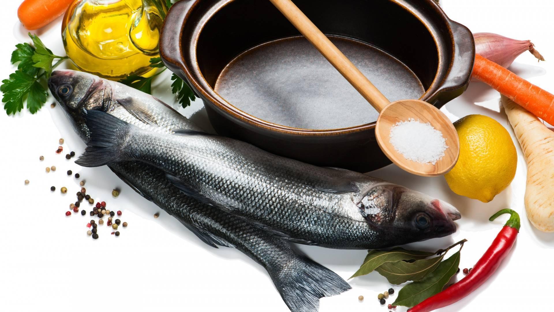 Как засолить красную рыбу в домашних условиях - 10 рецептов