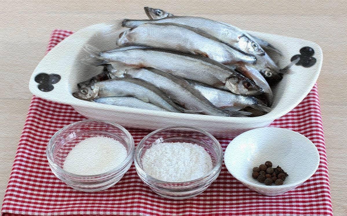 Как солить плотву для сушки - рецепт от рыбаков