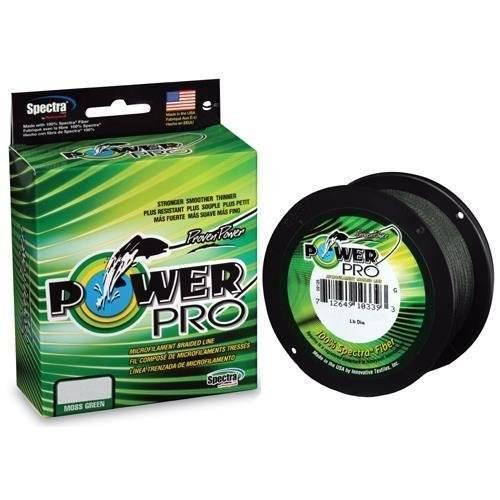 Плетенка power pro