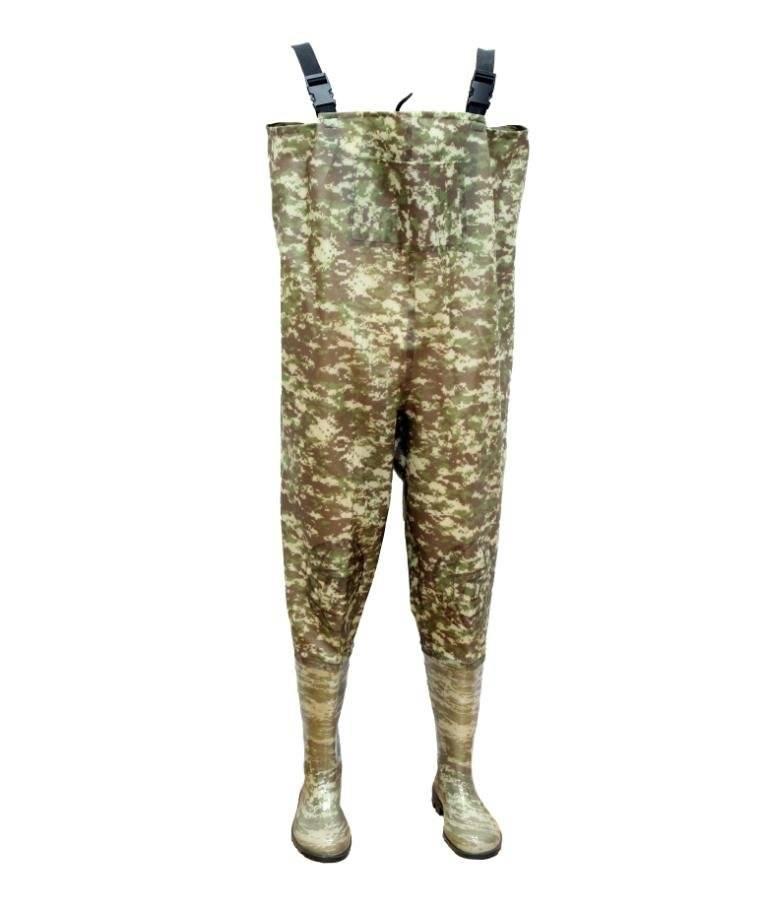 8 лучших костюмов для охоты и рыбалки
