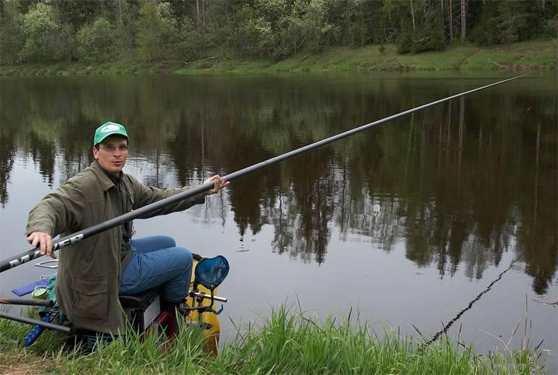 Способы ловли рыбы – особенности, разновидности снастей