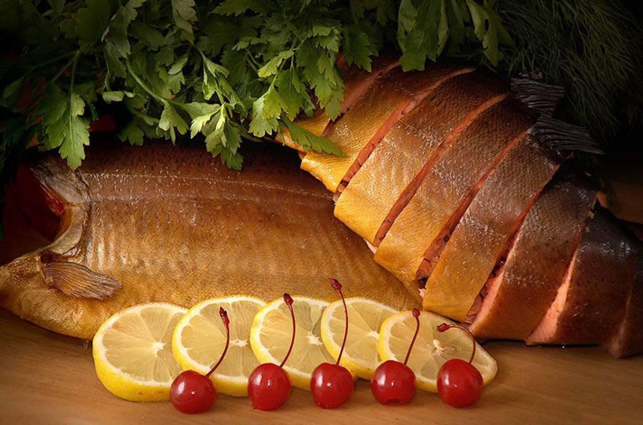 Форель холодного копчения: подготовка рыбы, рецепт, советы по приготовлению. какой дымогенератор лучше для холодного коп...