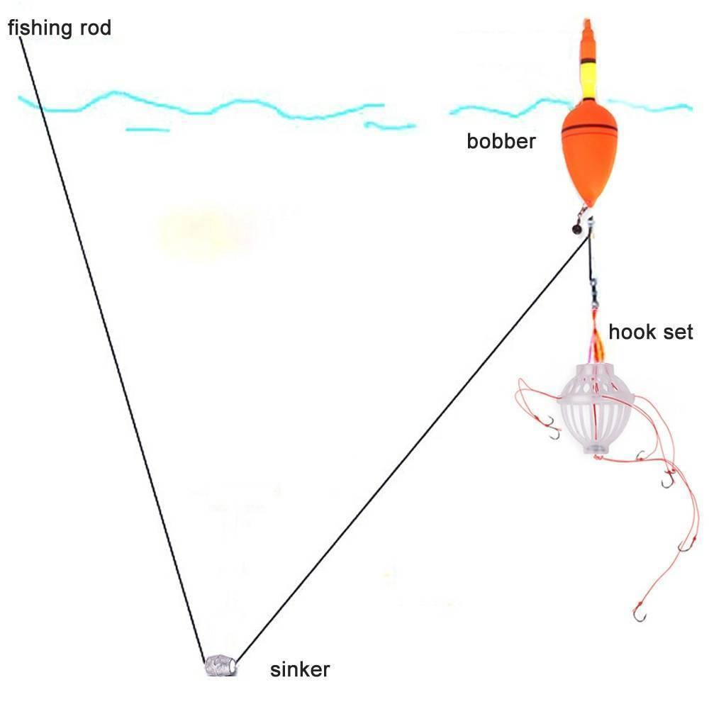Инструкция по ловле толстолобика