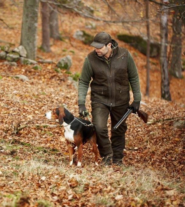 Выбираем удобный охотничий костюм: для зимы, лета и осени