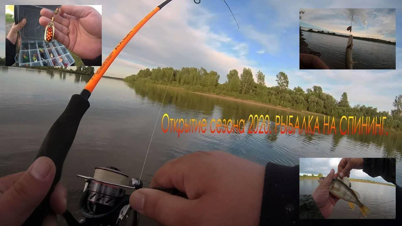 Краткий курс по «околоджиговым» оснасткам - спортивное рыболовство