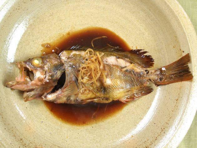 Польза и возможный вред морского окуня для организма человека