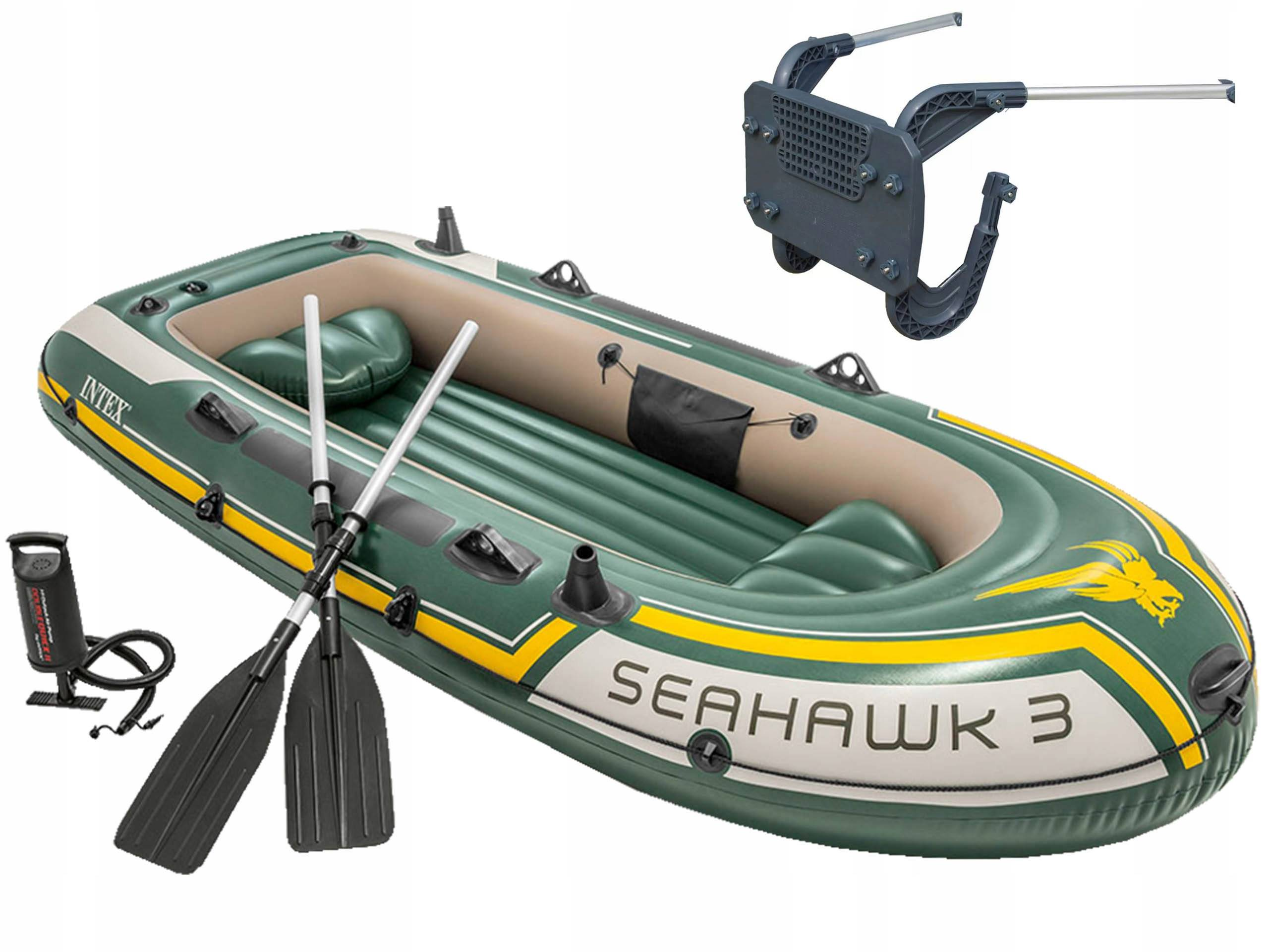 Топ-10 лучших лодок пвх в 2020 году: рейтинг лодок пвх + правила выбора