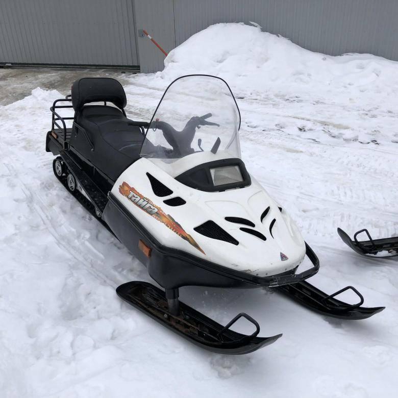Снегоход тайга варяг 550 технические характеристики, двигатель, отзывы владельцев, цена