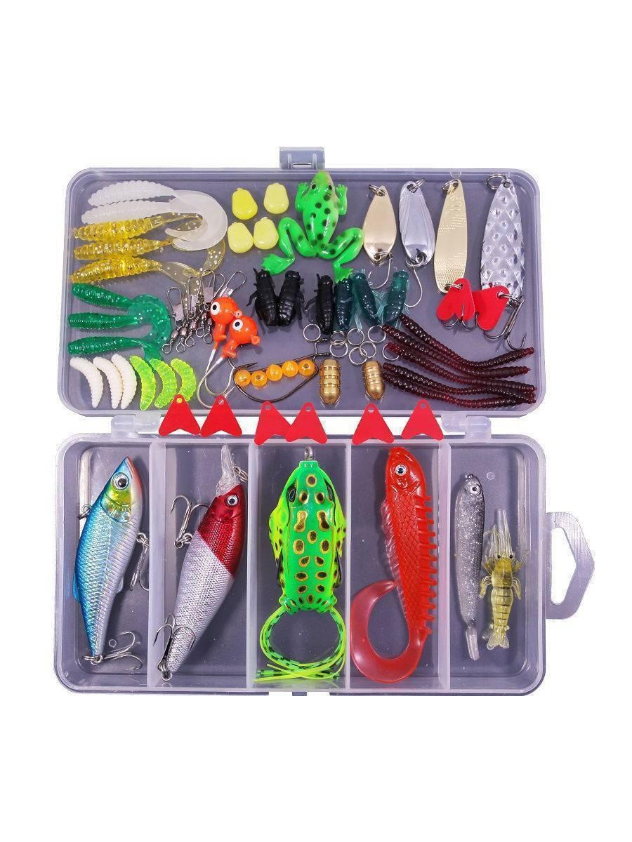 Подарок рыбаку на день рождения - оригинальные и практичные идеи
