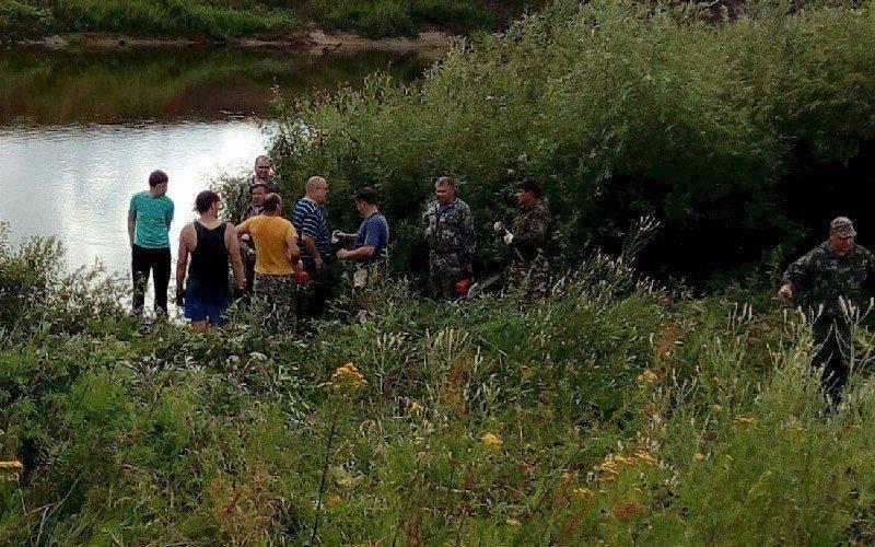 Рыбалка в августе: где искать активную рыбу