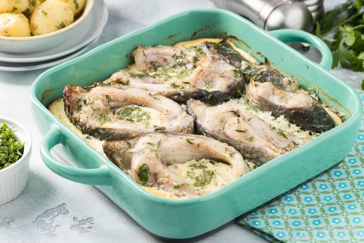 Карп жареный на сковороде: рецепты с фото пошагово