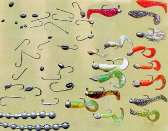 Школа ловли на спиннинг: снасти и приманки, способы ловли