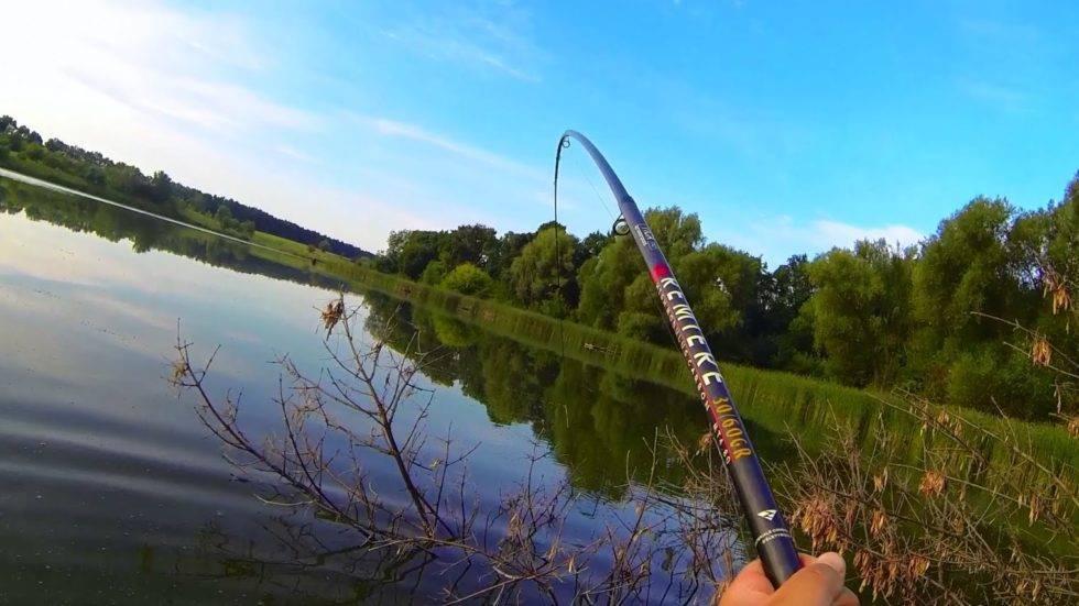 Как стать успешным рыбаком: поплавочная ловля