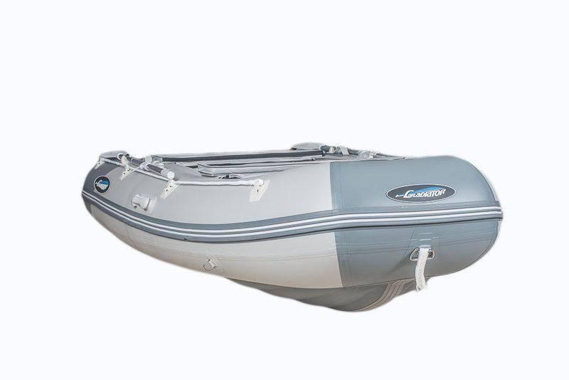 Пластиковые лодки под мотор: лучшие модели, советы по выбору