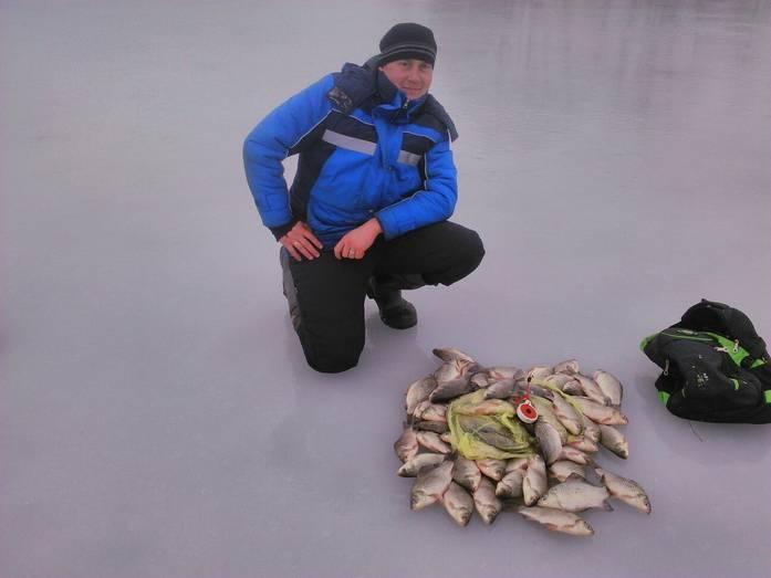 Рыбалка в кировской области - читайте на сatcher.fish