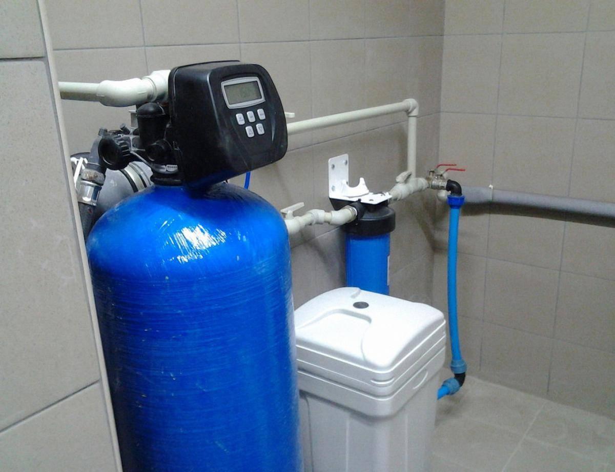 Как смягчить жесткую воду в домашних условиях для питья и бытовых нужд