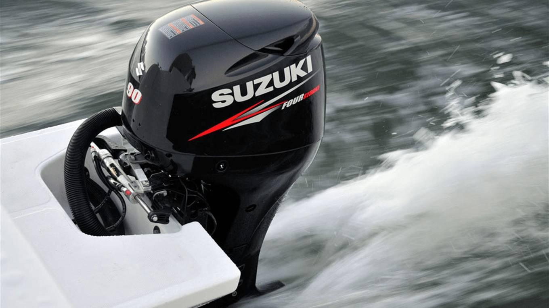 Мощность отечественных и иностранных лодочных моторов