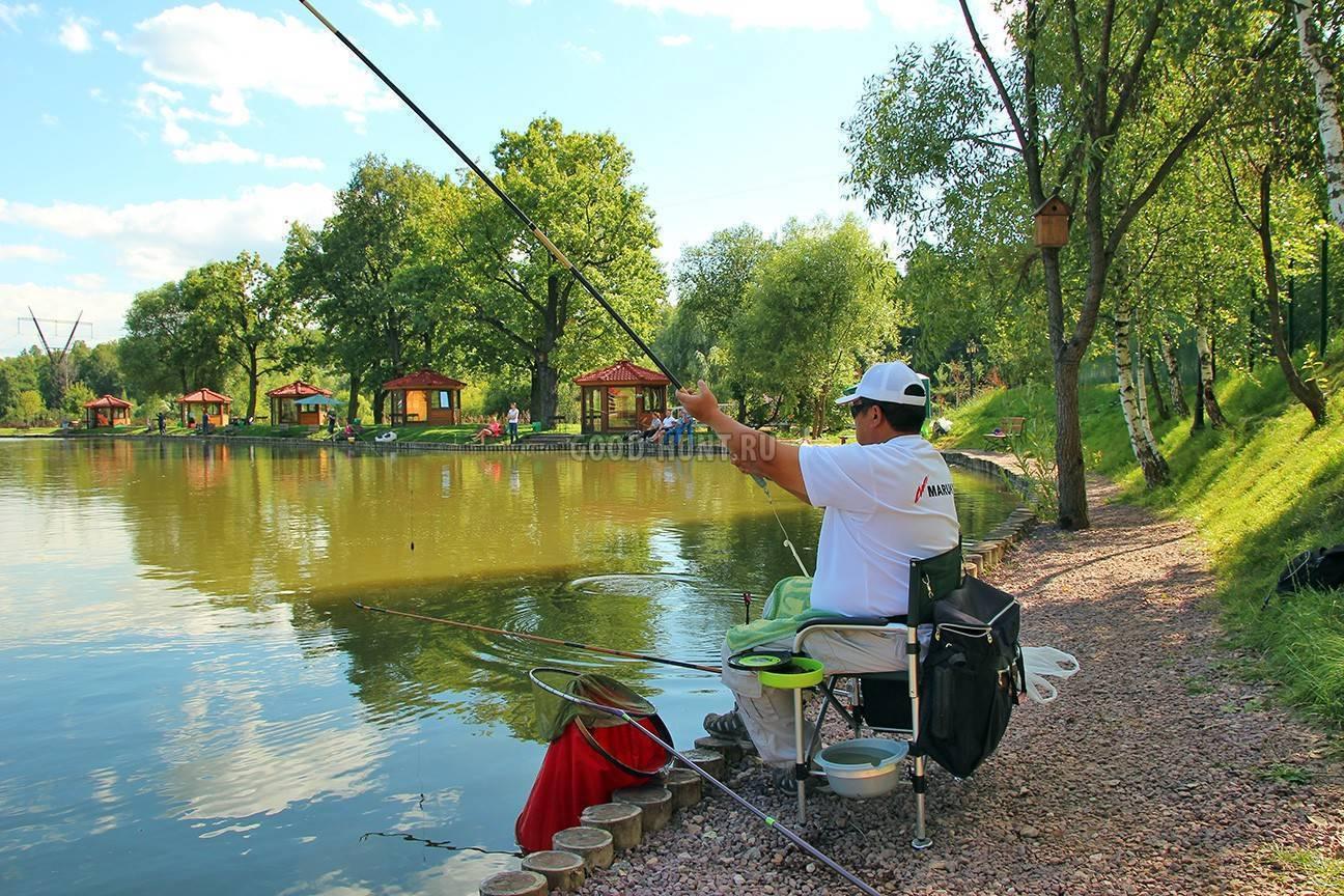 Рыбалка в саратовской области | (64) карта рыболовных мест