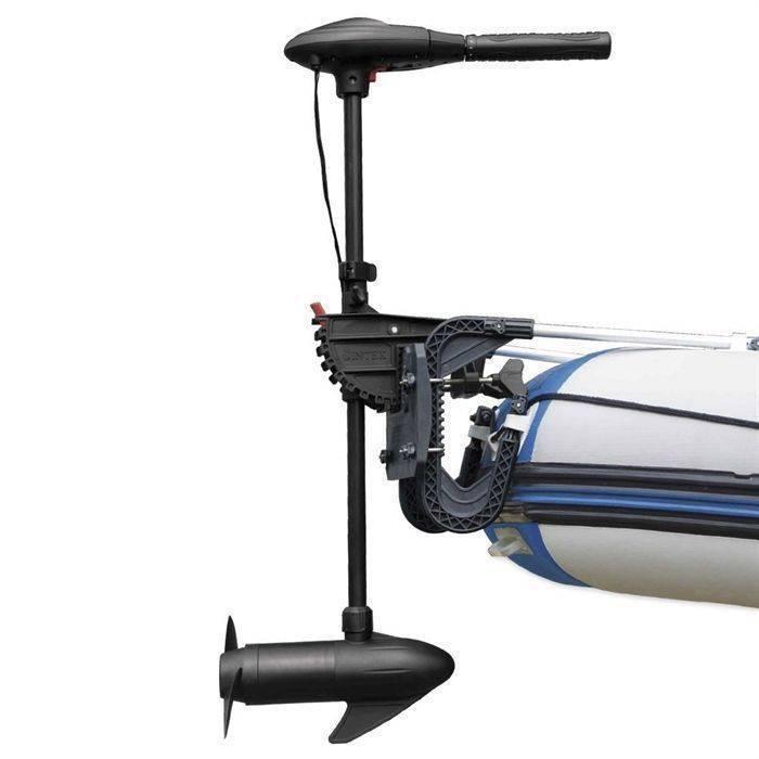 Электромотор для лодки - плюсы и минусы, лучшие модели